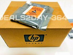HP 652605-B21/653950-001/652599-002/652625-001-146GB 6G SAS 15K 2.5in G8/G9