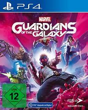 Marvel's Guardians of the Galaxy - [Playstation 4] - DISC