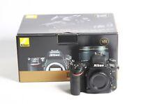 Nikon d750 FX chassis DSLR con solo 8580 inneschi