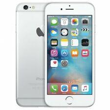 Apple Iphone 6s 32GB Silver, ohne Simlock, Top Zustand