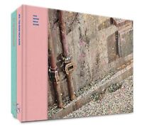 BTS WINGS:YOU NEVER WALK ALONE Album Random Ver. CD+Photo Book+Photo Card Sealed