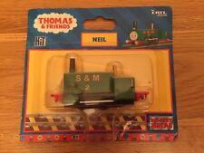 """""""NEIL S & M 2"""" ERTL - THOMAS & FRIENDS - BNIB VERY RARE"""