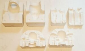Doll making moulds