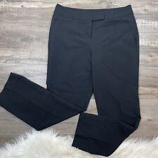 Worthington Modern Fit 4P Black Pants