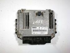 RENAULT TRAFIC / OPEL VIVARO ECU ENGINE CONTROL UNIT 8200935115 / E1055