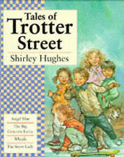 "Tales of Trotter Street: ""Angel Mae"", ""Big Concrete Lorry"", &#34"