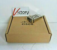 NEW Cisco Systems TwinGig Converter Module | CVR-X2-SFP V02 | FD012460EPU