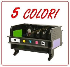 HEADSHELL OF PRINT HP CN642A CB326-30002 HP364 Photosmart B8550 C5370 D7560 C309
