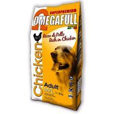 OFFERTA per 28Kg (2 sacchi da 14Kg) FORZA10 Omegafull Chicken pollo per cani