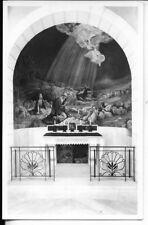 jerusalem postcard,church of shepherds 2