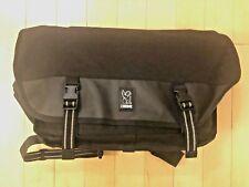 Chrome Industries Citizen Messenger Bag - Black