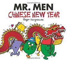 Mr Men Chinese New Year Mr Men & Little Miss Celebrat Paperback