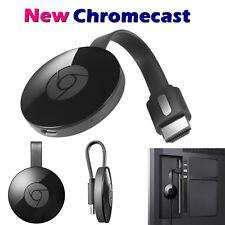 Wifi USB 1080p HD Media TV Digital HDMI Streamer Adapter for Google Chromecast 2