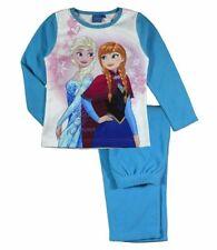 Vêtements polaires Disney à manches longues pour fille de 2 à 16 ans