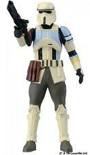 Takara Tomy Metal Figure Collection Star Wars Scarif Stormtrooper Figure F/S