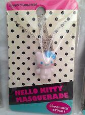 Sanrio Cinnamoroll Necklace Hello Kitty Masquerade