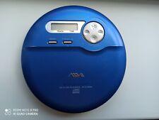 AIWA XP-EV500N blue CD player
