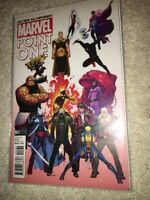 Marvel Point One Variant 1st Appearance of X23 as All New Wolverine HOT BOOK NM
