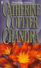 Chandra by Catherine Coulter (1985, Paperback)