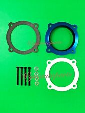 Fits 2011-2018 Dodge Charger / Challenger Throttle Body Spacer & Thermal Gasket