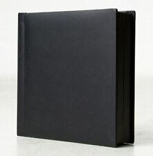 Professional 10x10 Photo Album  Genuine Leather 15 pages Slip-in Wedding Album