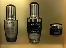 Lancome Advanced Genifique, Yeux & Eye Light-Pearl Paris en Rose Collection