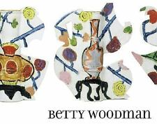Betty Woodman-ExLibrary