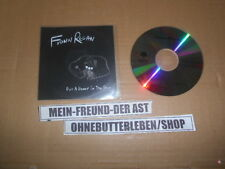 CD pop Fionn regan-put a penny dans the slot (1 chanson) promo Bella union