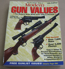 Gun Digest Book of Modern Gun Values : For Modern Arms Made from 1900 to...