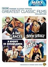 TCM Greatest Classic Films Collection: Marx Brothers (DVD, 2010, 2-Disc Set)