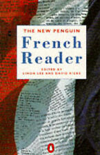 The New Penguin French Reader, 9780140133394