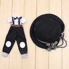 """12"""" Blythe Doll Factory Blythe's Fashion Outfit & Hat Js99-25"""