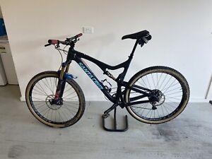 Mountain bike Santa cruz tallboy 2 2015 XXL