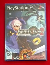 Atelier Iris 2: The Azoth of Destiny - PLAYSTATION 2 - PS2 - NUEVO