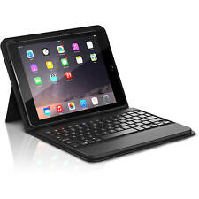 ZAGG Messenger Folio Tablet Keyboard Case for Apple iPad Pro 9.7 - Black