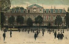 CPA  Le Havre - La Sous-Prefecture     (201185)