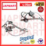 MAZDA 323 BJ 09/98 ~ 01/03 FRONT ELECTRIC WINDOW REGULATOR LH SIDE L62-RIW-23ZM
