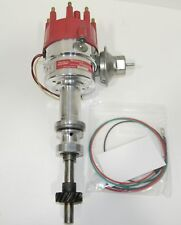 Mallory Comp S/S Magnetic Trigger Distributor fits Ford 351C,351M,429,460 EXC