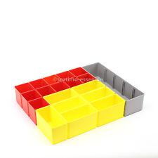 Sortimo  Insetboxen Set1 I-BOXX 72