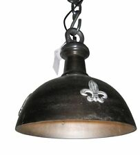 Iron Vintage/Retro Ceiling Lights & Chandeliers
