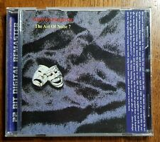 The Art Of Noise – (Who's Afraid Of?) The Art Of Noise! - CD Album - Comme Neuf