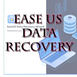 Ease US Data All file,image,video Recovery Wizard Free Software