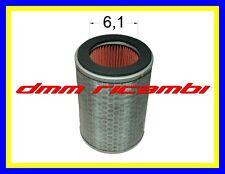 Filtro aria HONDA HORNET 600 01>02 elemento filtrante CB 2001 2002 non originale