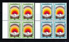 Kuwait 1981 MNH 2v Blk 4, Red Cross, Red Cresent  - Rs39