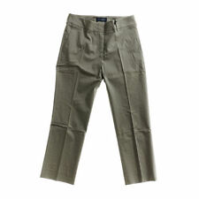 Damen-Caprihosen Damenhosen Hosengröße 38 und Karottenschnitt