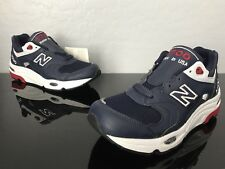 New Balance 1700 Heritage | M1700CME | Size 5 | Navy White | USA Made