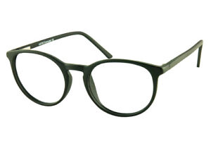 Carousel Katie Rounded  Prescription Glasses with Single Vision Lenses