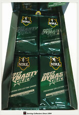 2012 Select NRL DYNASTY Trading Cards Series 4-Sealed Pack Unit