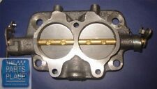 1959-66 Pontiac GTO / Oldsmobile Cutlass Tri Power End Carburetor Base Plate