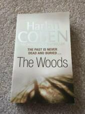 The Woods by Harlan Coben - Paperback Book